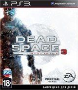 Dead Space 3 ������������ ������� (Limited Edition) ������� ������ (PS3)