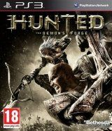 Игра Hunted: The Demon's Forge для PS3