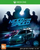Need for Speed (2015) ������� ������ (Xbox One)