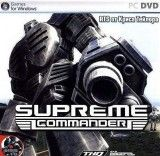 Supreme Commander Jewel (PC)