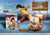 One Piece: Pirate Warriors Коллекционное издание (Collector's Edition) (PS3)