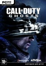 Call of Duty: Ghosts ������������� ������� ������� ������ Box (PC)