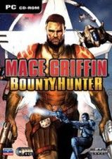 Mace Griffin Bounty Hunter Box (PC)