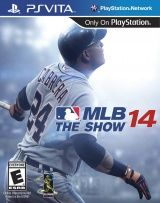MLB 14 The Show (PS Vita)
