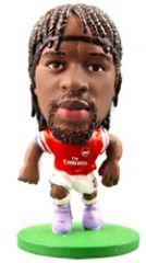 Фигурка футболиста Soccerstarz - Arsenal Gervinho - Home Kit (73315)