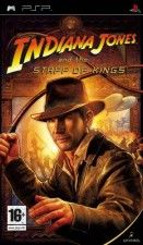 ���� Indiana Jones and the Staff of Kings ��� PSP