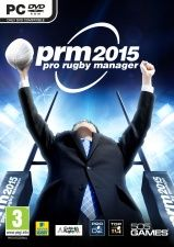 Pro Rugby Manager 2015 Box (PC)