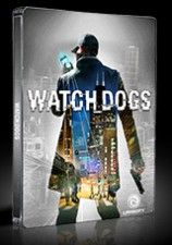 Watch Dogs Exclusive Edition (Wii U)