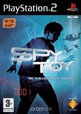 SpyToy. Be the Ultimate Agent (PS2)