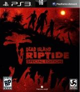 Dead Island: Riptide ����������� ������� (Special Edition) (PS3)