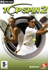 Top Spin 2 Box (PC)