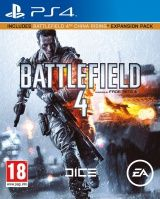 Battlefield 4 ������������ ������� (Limited Edition) ������� ������ (PS4)