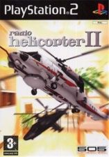 Radio Helicopter 2 (PS2)