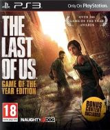 Одни из нас (The Last Of Us) Издание Игра Года (Game of the Year Edition) (PS3)