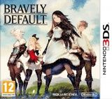 Bravely Default (Nintendo 3DS)