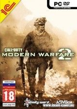 Call of Duty 6: Modern Warfare 2 Русская Версия Box (PC)