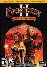 Everquest 2 (II) + Desert of Flames (30��) (online) Box (PC)