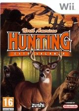 North American Hunting Extravaganza (Wii)