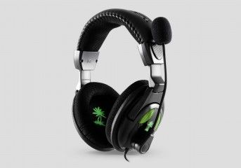 ������ ��������� Turtle Beach X12 ��� Xbox 360/PC/Mac (Xbox 360). ����� ������ ����!