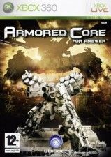 ���� Armored Core for Answer ��� Xbox 360