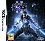 Star Wars: The Force Unleashed 2 (II) (DS)