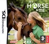 My Horse and Me (DS)