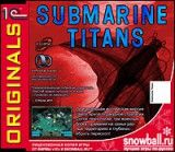 Морские Титаны (Submarine Titans) Jewel (PC)