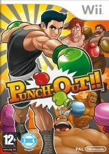Игра Punch Out для Nintendo Wii