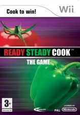 Ready Steady Cook (Wii)