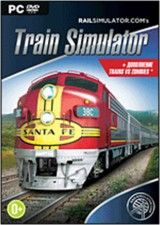 Train Simulator Box (PC)