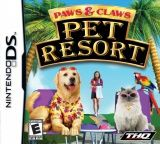 Paws and Claws Pet Resort (DS)