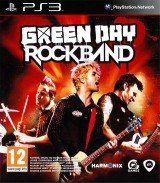 ���� Green Day Rock Band ��� PS3