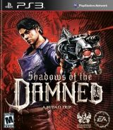 Игра Shadows of the Damned для Sony PS3