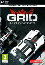 GRID: Autosport Black Edition ������������ ������� (Limited Edition) ������� ������ (PC)