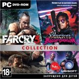 Far Cry 3 + Far Cry 3 Blood Dragon Collection Русская Версия Jewel (PC)