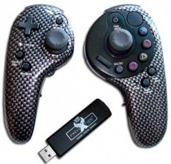 Беспроводной Dual SFX EVOLUTION Controller (PC)