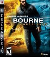 Конспирация Борна (The Bourne Conspiracy) (PS3)