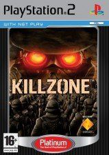 Игра Killzone Platinum Русская Версия для PS2