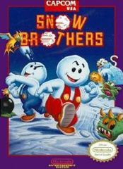 Snow Brothers (Dendy)