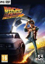 Back to the Future: The Game Box (PC)