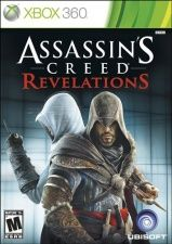 Assassin's Creed: Откровения (Revelations) Animus Edition (Xbox 360)