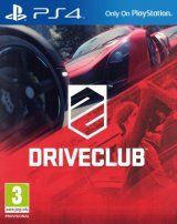 DriveClub ������� ������ (PS4)