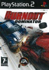 Игра Burnout Dominator Рус.Док. для Sony PS2