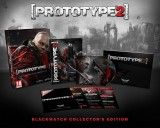 Prototype 2 Blackwatch ������������� ������� (Collector�s Edition) (PS3)