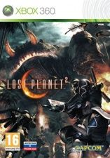 ���� Lost Planet 2 ��� Xbox360