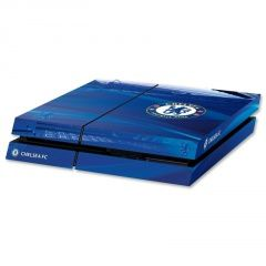 ������ �������� ��������� Official Chelsea FC (PS4). ����� ������ ����!