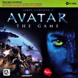 James Cameron's Avatar: The Game Jewel (PC)