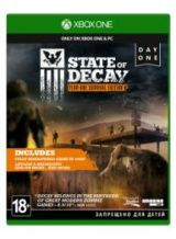State Of Decay: Year-One Survival Edition Русская Версия (Xbox One)