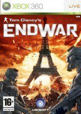���� Tom Clancy's EndWar ��� Xbox 360