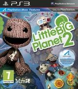 LittleBigPlanet 2 ����������� ������� (Special Edition) ��� PlayStation Move (PS3)